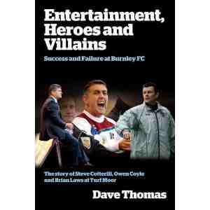 Entertainment, Heroes and Villains